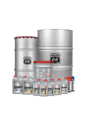 Oil Mart - Lubricants, Filters and Batteries